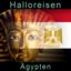 Halloreisen Aegypten