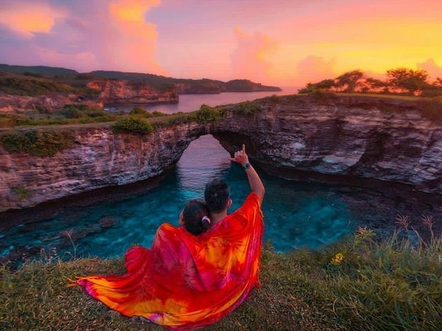 Bali - Explore Nusa Penida Island Photos