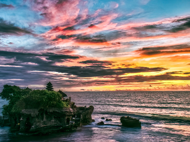 Full Day Bali Tour Package Photos