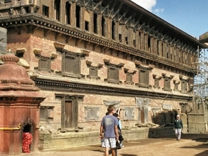 Private Day Tour in Kathmandu