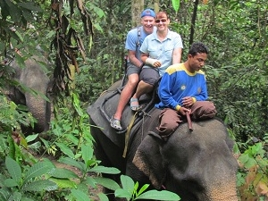 Discover North Sumatra Photos