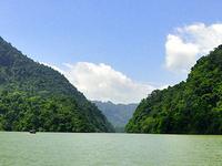Ba Be Lake - Ban Gioc Waterfall Group Tour