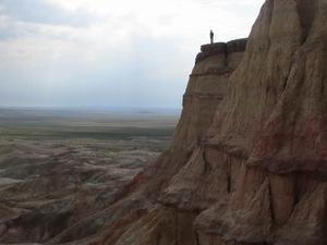 Road Trip to Gobi Desert Photos