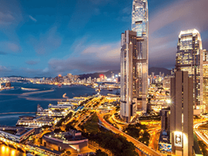 Hong Kong And Macau Package 5 Nights 6 Days