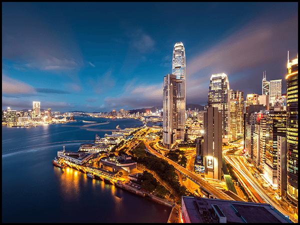 Hong Kong and Macau Package 5 Nights & 6 Days (Code: EA OF) Photos