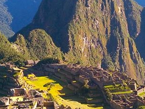Machu Picchu Explorer Tour Photos