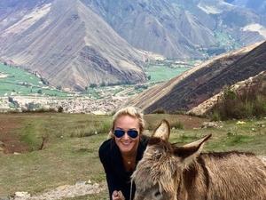 Pumamarca Hike & Machu Picchu Fotos