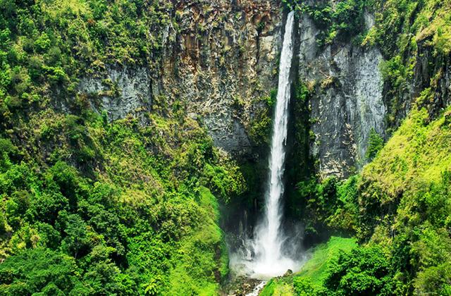 Natural Diversity of Sumatra Ecotourism Photos