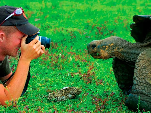 Andes and Galapagos Package Photos
