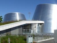 Planetarium Rio Tinto 01