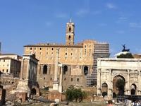 Shore Excursion from Civitavecchia: Rome Private Tour