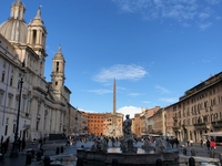 Exclusive Rome City Tour with Driver & Licensed Tour Guide