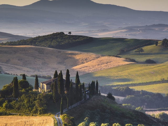 Day Trip from Rome: Tuscany Countryside & Wine Tour Photos