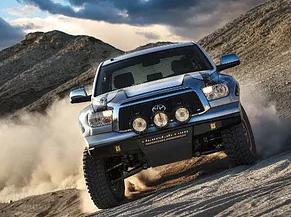 Kyrgyz Jeep Tour Photos