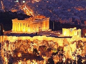 Classical Greece and Wine Tour Fotos