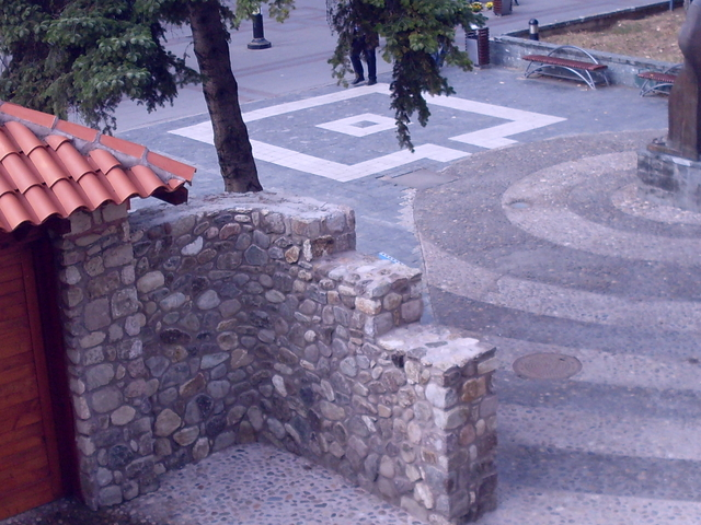 Skopje : 6 Stories from 8000 Years Hstory Photos