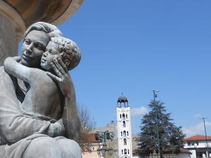Macedonian Pilgrimage with Vangel Fotos