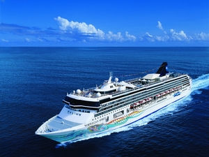 Cruise Mediterranean Traveller Gets 50% Off