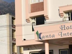 Hotel in Katra Photos