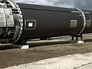 Full - Day Missile Base Tour From Kiev