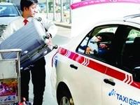 Taxi Scam Ha Noi 1
