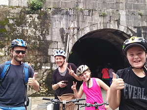 Half-day Guilin Discovery of Hidden Gems by Bike Fotos