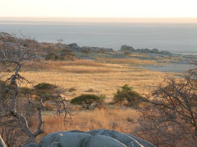 6 Days Salt Pan Safari in Botswana Photos