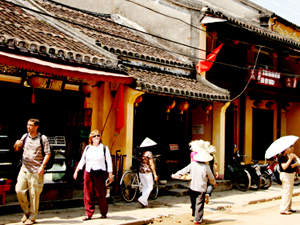 Authentic Hoi An Flavors