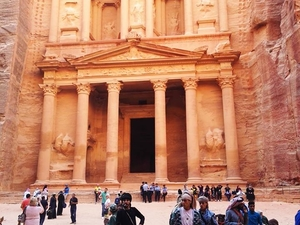 Petra Tours from Sharm el Sheikh by Ferry Photos