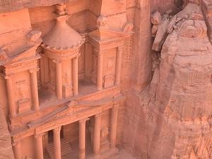 Petra Tours Por un Dia Del Puerto de Aqaba Jordania Photos