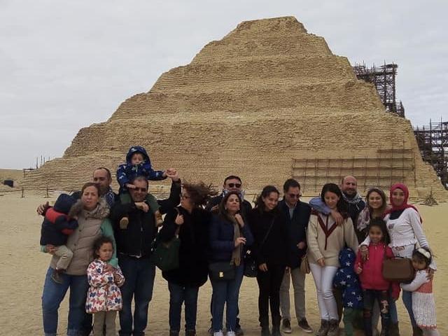 Viajes a Egipto y Jordania Photos