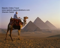 Maestro Egipto