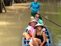 Vietnam Across Tour