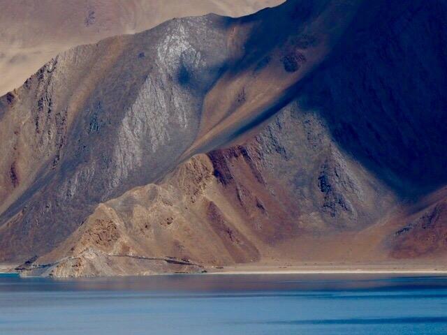 Leh Ladakh With Nubra & Pangong Tour... Photos