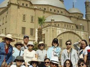 Egypt Budget Tour - Pyramids and Nile Cruise by Flight Photos