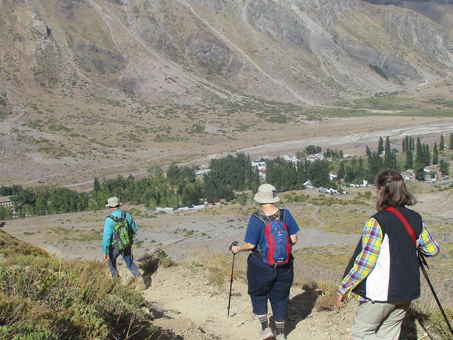 Hiking and Cultural Tour Package for the 50+ Age Group Photos