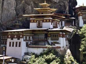 Discover Bhutan in 4 Days Fotos