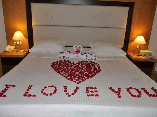 Valentines Get-Away Photos