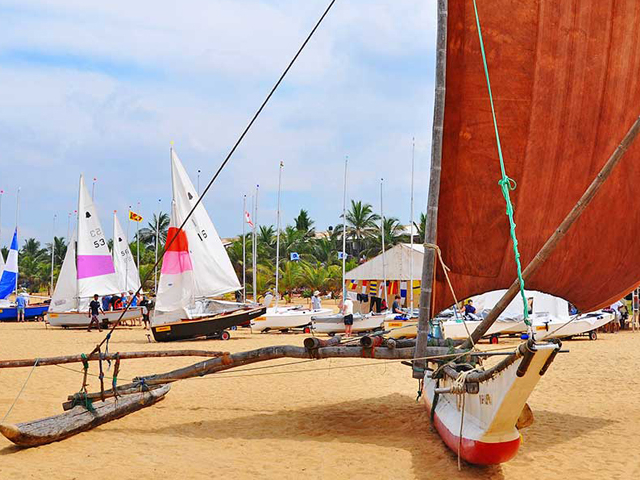 Explore Srilanka Adventure Tour Photos