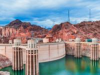 Hoover Dam Premier Bus Tour