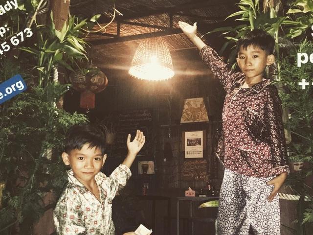 Uncle's House - Siem Reap Photos