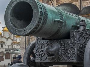Kremlin Walking Tour Fotos