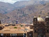 Cusco Tour