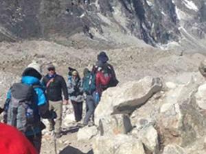 Everest Base Camp Trek - Offer 2018 Fotos