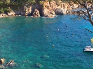 Cliffs & Coves: Hiking the Costa Brava Fotos