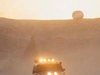 2 days cappadocia tour(green-red tour)