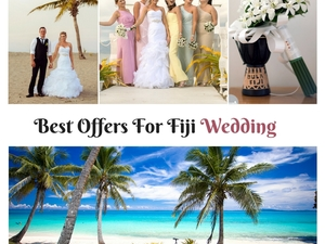 Fiji Wedding Packages - All Inclusive Destination Weddings Fotos