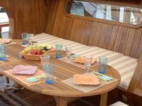 Wooden Boat Alexandros 5