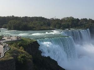 Niagara Falls Tour from New York City Fotos