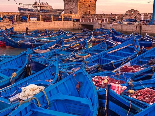 Marrakech to Essaouira Day Trip Photos